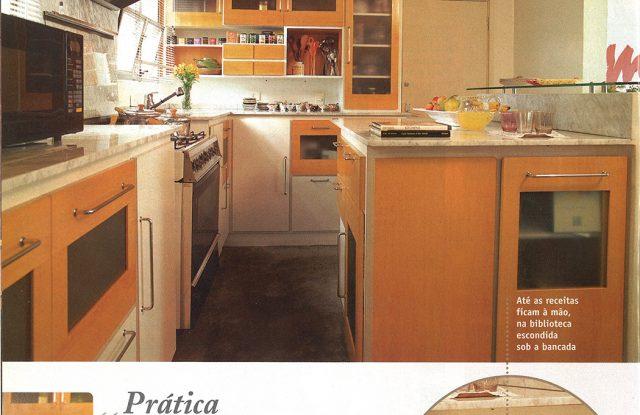 Revista Claudia Cozinha