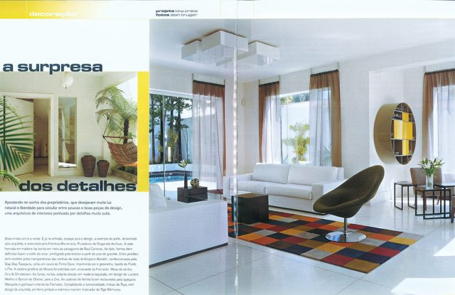 Revista Kaza 1