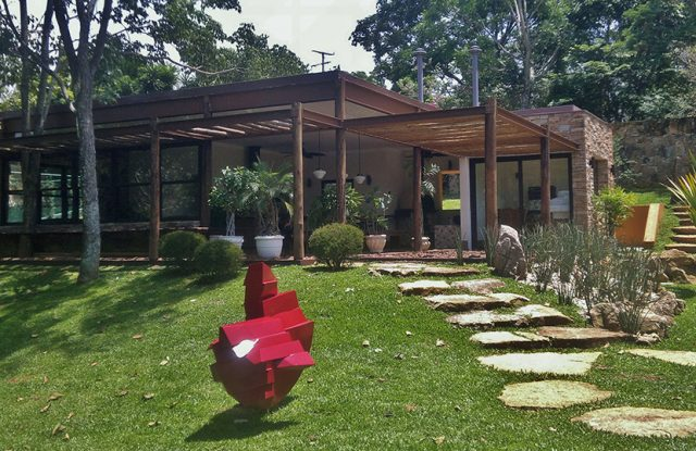 Campo – Joanópolis/SP