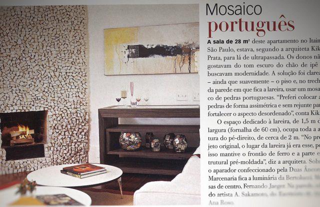 Revista Casa e Jardim 2