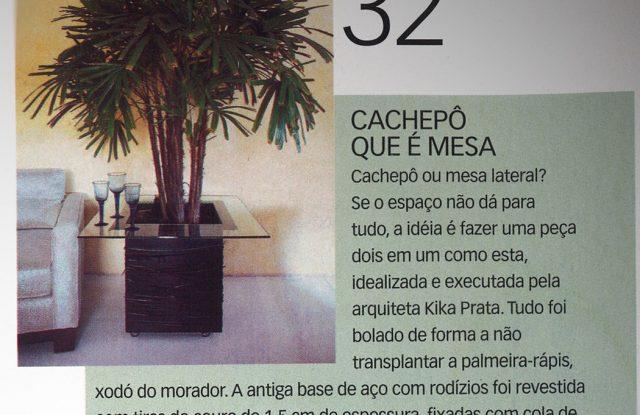 Revista Casa e Jardim 3